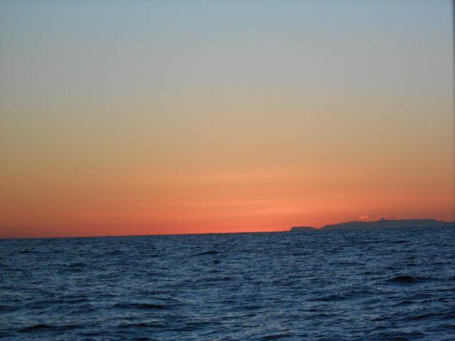 Gibraltar en vue