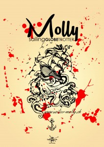 affiche molly
